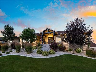 Billings Single Family Home For Sale: 4243 Brandywood Drive