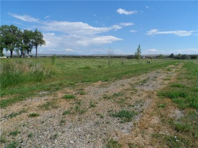 Park City Residential Lots & Land For Sale: Lot 6 A Pinto Place