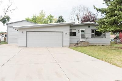 Single Family Home For Sale: 914 Kale Drive