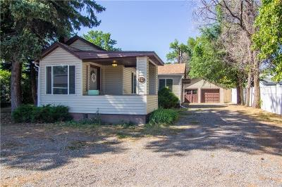Single Family Home Contingency: 713 Broadwater Avenue