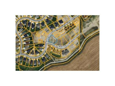 Billings Residential Lots & Land For Sale: 6433 Southern Bluffs Lane