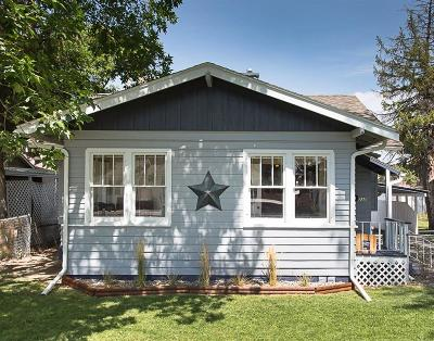 Single Family Home Contingency: 237 Terry Avenue