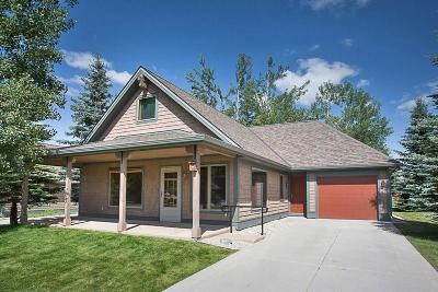 Red Lodge MT Condo/Townhouse Contingency: $273,500