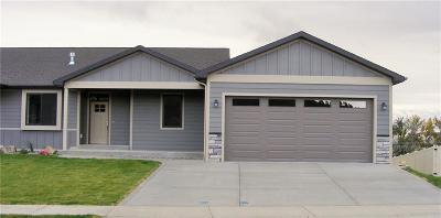 Billings Condo/Townhouse Contingency: 6418 Southern Bluffs