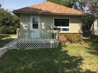 Laurel Single Family Home For Sale: 206 Forrest Avenue