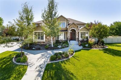 Billings Single Family Home For Sale: 4392 Ridgewood Ln S