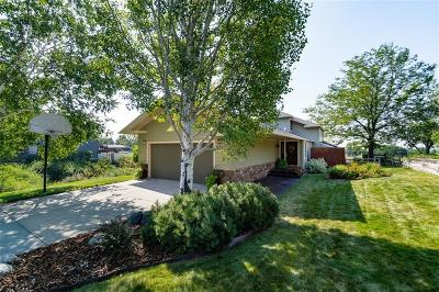 Billings Single Family Home Contingency: 4314 Pine Cove Rd