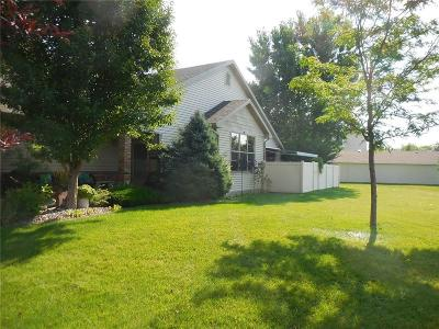 Billings Condo/Townhouse For Sale: 381 Stonegate Circle