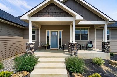 Single Family Home For Sale: 4751 Naytura Ridge