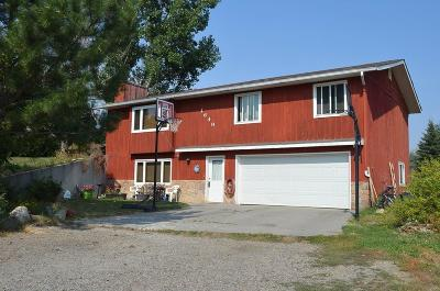 Single Family Home Contingency: 1649 Oxbow Circle
