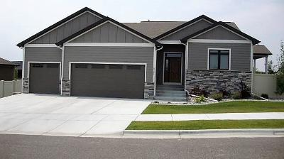 Billings Single Family Home For Sale: 3146 Peregrine Lane