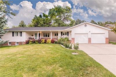 Billings Single Family Home For Sale: 1942 Northridge Circle