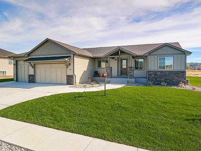Billings Single Family Home For Sale: 6140 Timbercove Drive