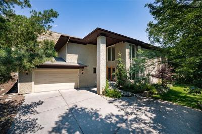 Billings Single Family Home For Sale: 3011 Lyons Lane