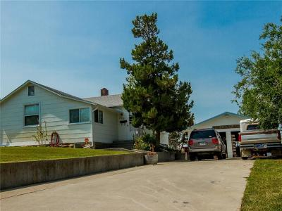 Single Family Home Contingency: 309 4 Th Street W