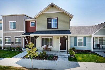 Single Family Home For Sale: 5458 Elysian Road