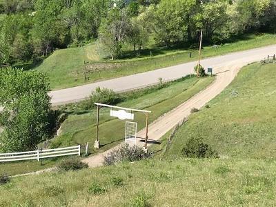 Billings Farm & Ranch For Sale: 309 Bender Road