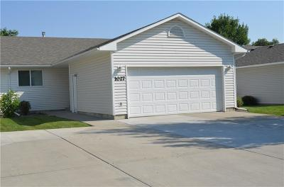 Billings Condo/Townhouse For Sale: 1027 Victory Avenue