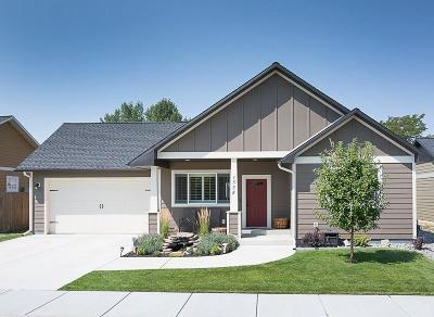 Billings MT Single Family Home For Sale: $269,900