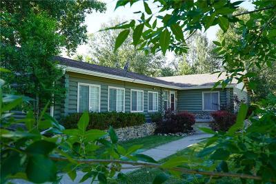 Single Family Home For Sale: 201 Rei Lane