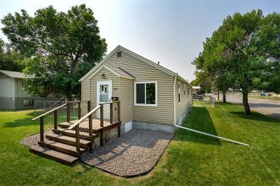 Laurel Single Family Home For Sale: 402 West Avenue