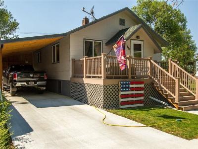 Single Family Home For Sale: 811 1st Street E