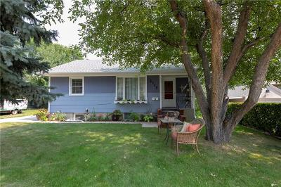 Billings Single Family Home For Sale: 2715 Highwood Drive