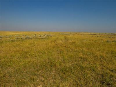Musselshell County Residential Lots & Land For Sale: 100 Oil Field Road