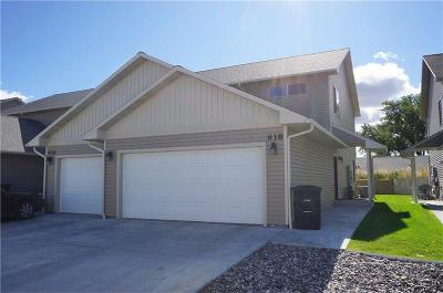 Billings Multi Family Home For Sale: 622 Presidents Place