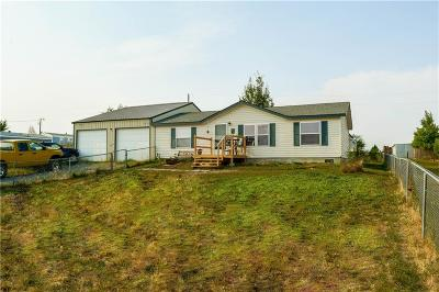 Billings MT Single Family Home For Sale: $165,000