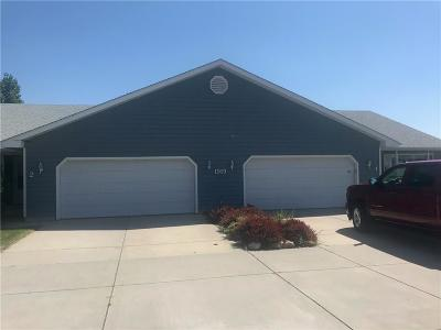 Billings MT Condo/Townhouse For Sale: $249,900