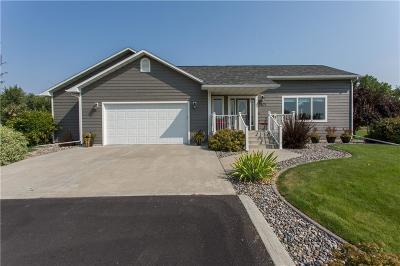 Single Family Home For Sale: 2807 Ramshorn
