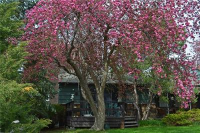 Laurel Single Family Home For Sale: 804 Pennsylvania Avenue