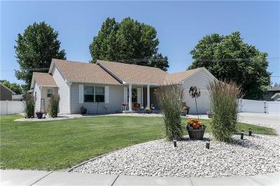 Single Family Home For Sale: 1234 Calendula Circle