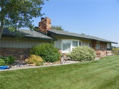 Single Family Home Contingency: 7328 Us Highway 312