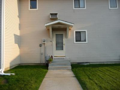 Condo/Townhouse Contingency: 3285 Canyon Drive #56
