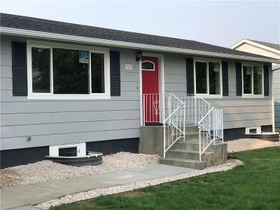 Single Family Home Contingency: 733 Joyce Street