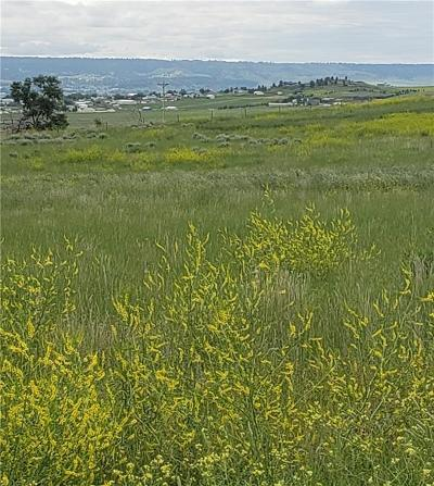 Billings Residential Lots & Land For Sale: 736 Sage Rock Trail