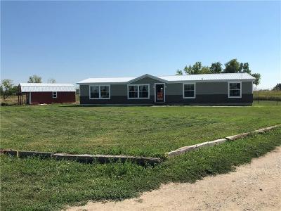 Shepherd Single Family Home For Sale: 5130 Providence