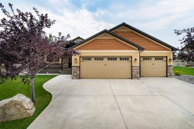 Billings Single Family Home For Sale: 6238 Golden Eagle Way