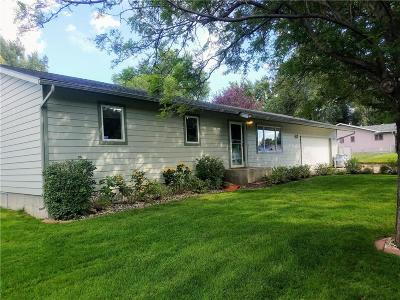 Single Family Home For Sale: 1105 Palomino Place