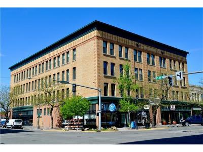Billings Condo/Townhouse For Sale: 104 N Broadway #307