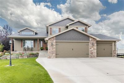 Single Family Home Contingency: 7160 Silversprings Circle
