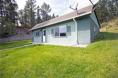 Single Family Home Contingency: 43 Johnnys Coal Rd