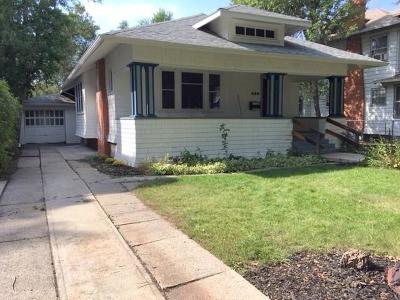 Yellowstone County Single Family Home For Sale: 220 Avenue D