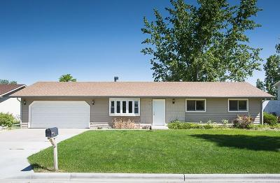 Single Family Home Contingency: 3509 Lynn Avenue