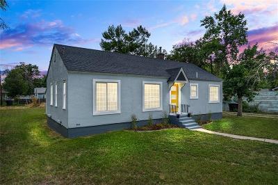 Laurel Single Family Home Contingency: 511 Pennsylvania Avenue