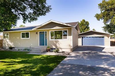 Single Family Home For Sale: 1321 Maurine Street