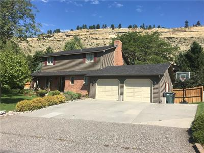 Single Family Home For Sale: 4573 Pine Cove Road