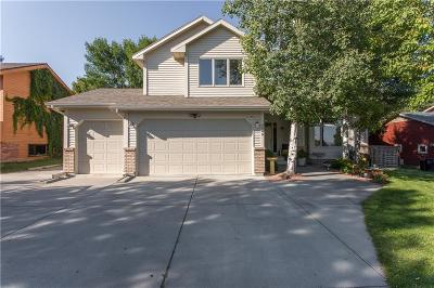 Billings Single Family Home For Sale: 4049 Audubon Way